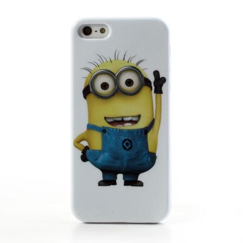 iPhone 5[S] fun case: Verschrikkelijke Ikke