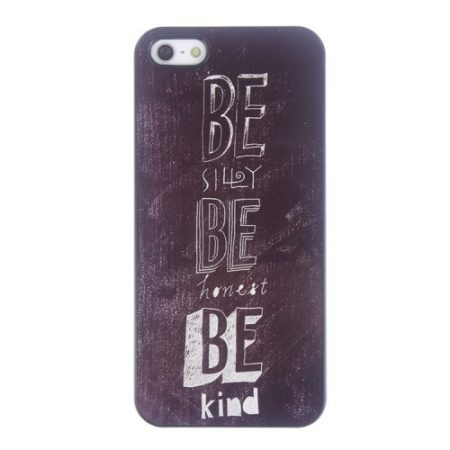 iPhone 5S hoesje