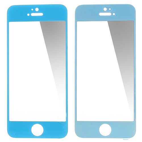 0.3mm Tempered Glass Screen Guard Film voor iPhone 5/5S/5c