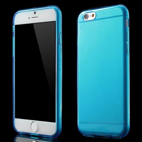 Doorzichtige TPU case voor iPhone 6/6S