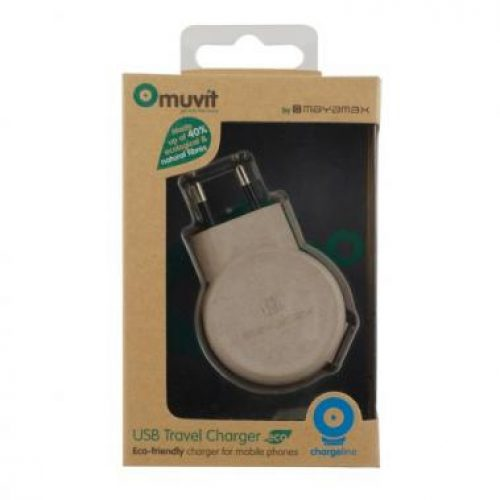 Muvit Eco USB Lader2