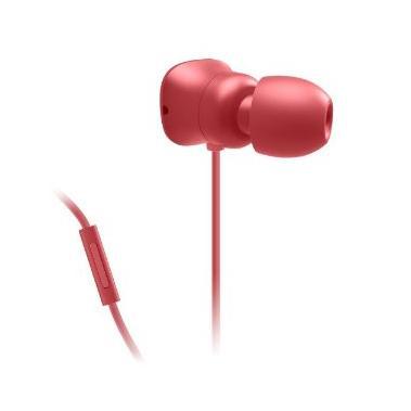 Belkin PureAV 002 Headset Stereo – Rood