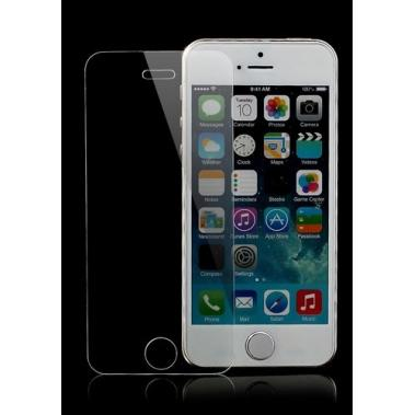 Tempered Glass Screen Protector voor Apple iPhone 5/5S/SE