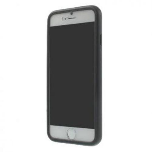 iph6 tpu casemetcover zwart