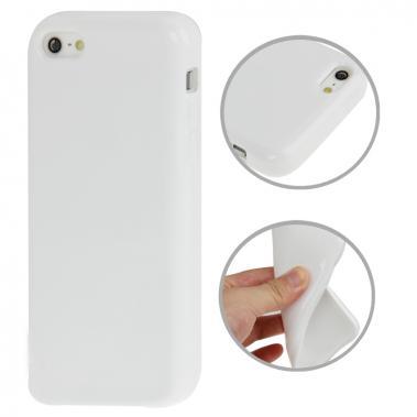 iPhone 5C TPU hoesje