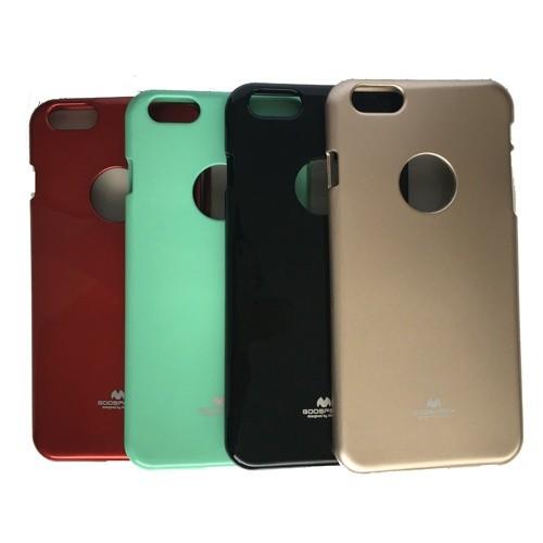 Jelly Case voor iPhone 6/6S
