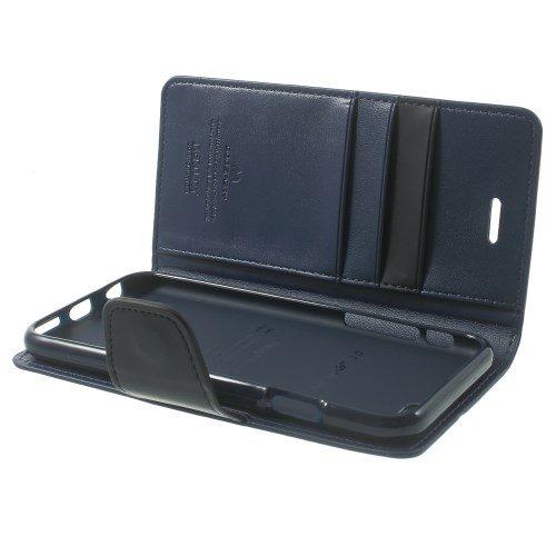 goospery sonata leather wallet book detail1