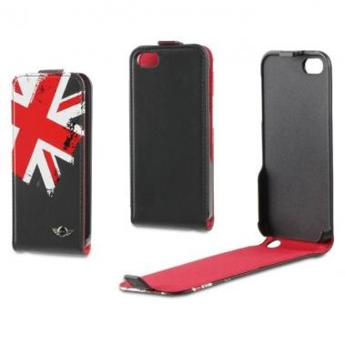 MINI Flip Cover Union Jack voor Apple iPhone 5/5S