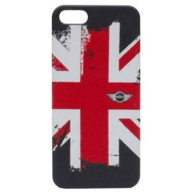 MINI Hard Case Union Jack voor Apple iPhone 5/5S
