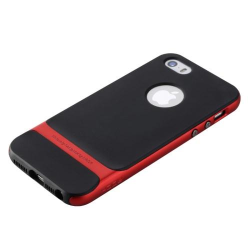 Royce Case voor iPhone 6/6S – Rood