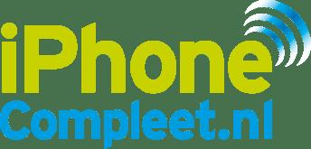 iPhoneCompleet.nl - Online iPhone hoesjes bestellen
