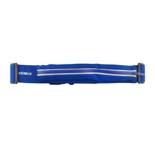iphone-heupriem-blauw