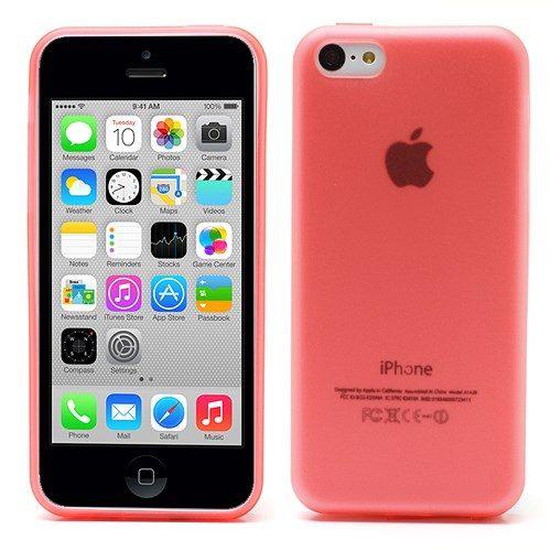 iphone5C 617B rood