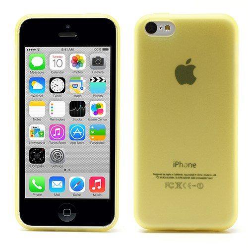 iphone5C 617C geel