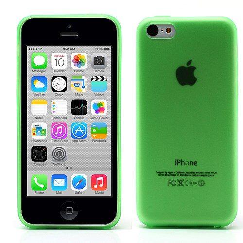 iphone5C 617D groen