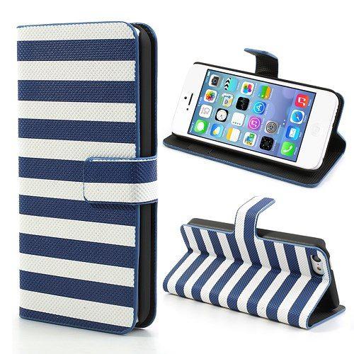 iphone5c-hoesje-blauw-wit-strepen