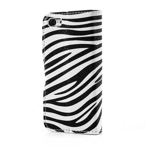 iphone5c hoesje zebrastrepen