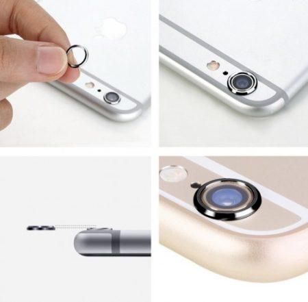 iphone6 camera bescherming-detail