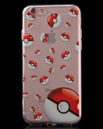 Pokémon Go Accessoires voor de iPhone en iPod