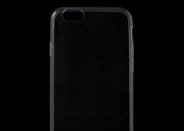 Transparante iPhone hoesjes
