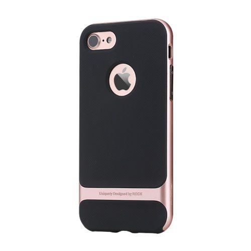 Rock Royce Case voor iPhone 7 – Rose Goud
