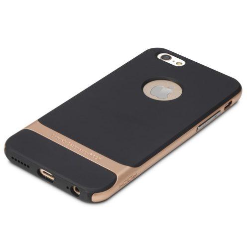 Rock Royce Case voor iPhone 7 – Goud