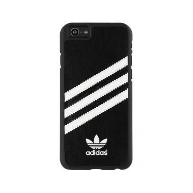 Adidas hoesje voor iPhone 6/6S – zwart