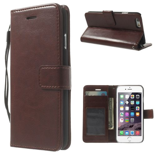 Wallet Book Case voor iPhone 6/6S