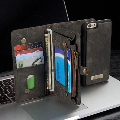 iphone6s wallet book caseme
