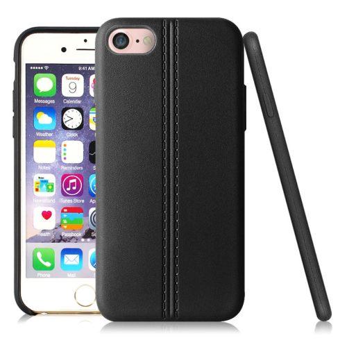 iphone7 imak tpu case zwart