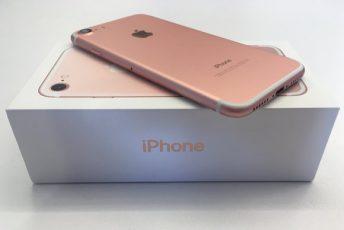 iphone 7 hoesjes