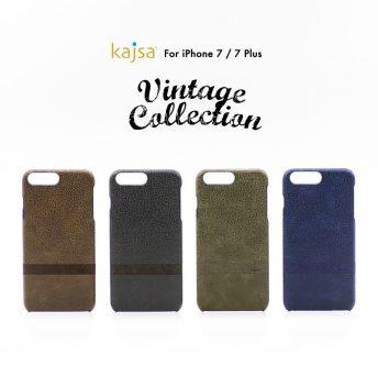 kajsa vintage serie iphone7 hoesjes