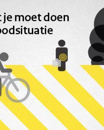 NL Alert instellen op je iPhone