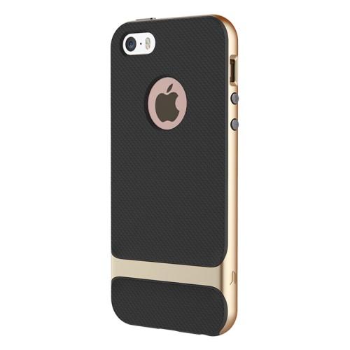 Royce Case voor iPhone 5/5S – Goud