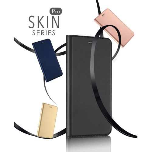 Leren skin case voor iPhone 6/6S Plus