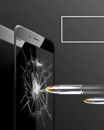 Is een tempered glass screen protector beter dan een plastic folie?
