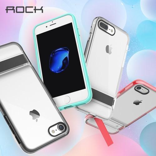 Rock Royce Serie met Kickstand voor iPhone 7 / 8 / SE 2020