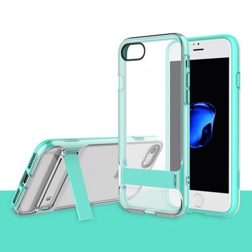 Rock Royce Serie met Kickstand voor iPhone 7 / 8 / SE 2020 – Mint