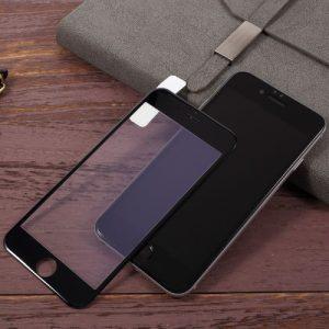 iphone 7 simplism tempered glass zwart