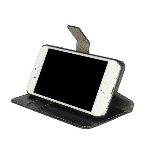 iph7 wallet book standaard