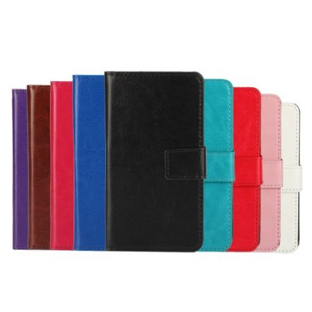 iphone7 wallet book case kleuren