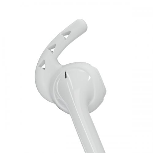 Earhoox voor EarPods en AirPods – wit