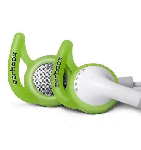 Earbuds – groen