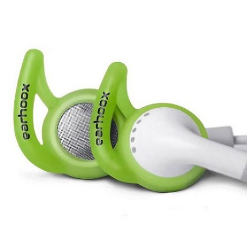 Earhoox Groen