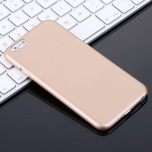 iphone6 x level goud hard case back