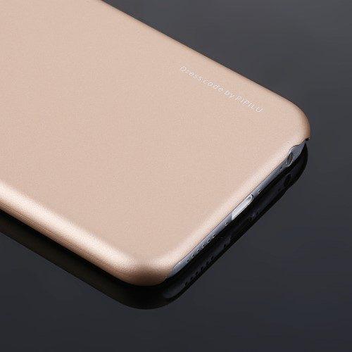 iphone6 x level goud hard case back2