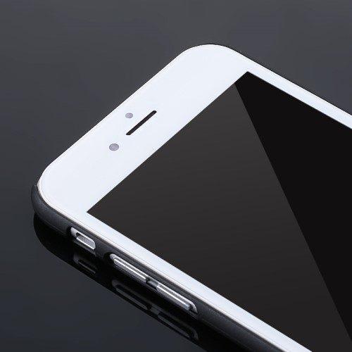 iphone6 x level zwarte hard case front
