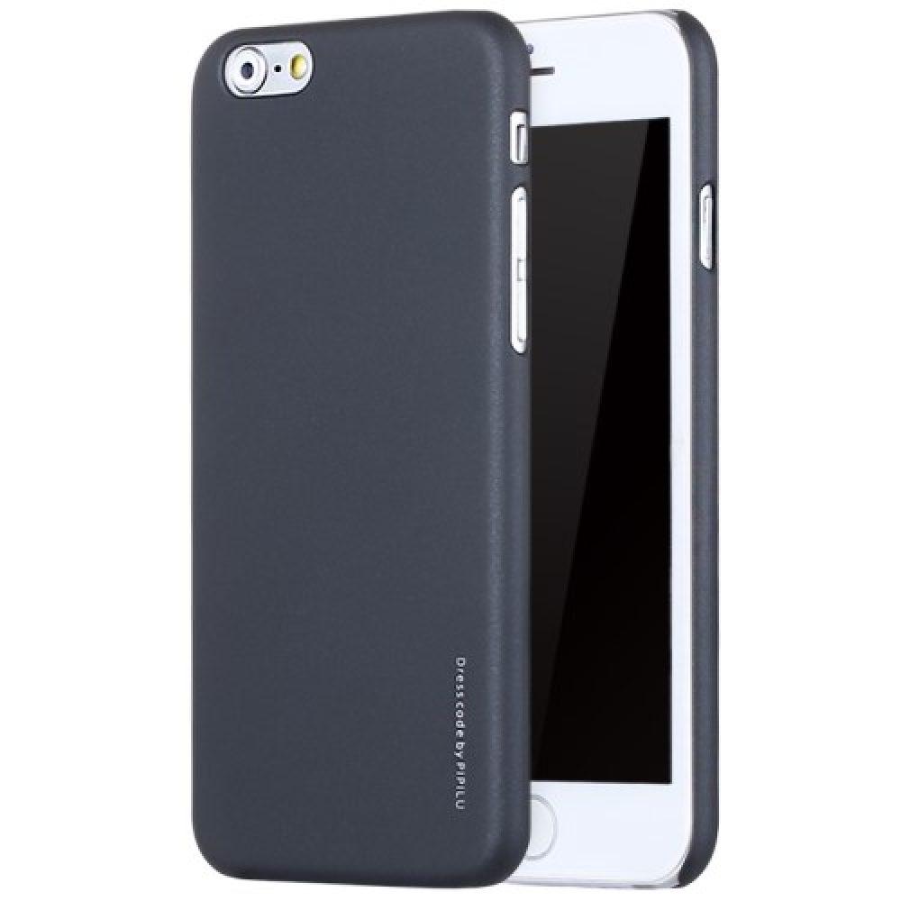 iphone6-x-level-zwarte-hard-case-main