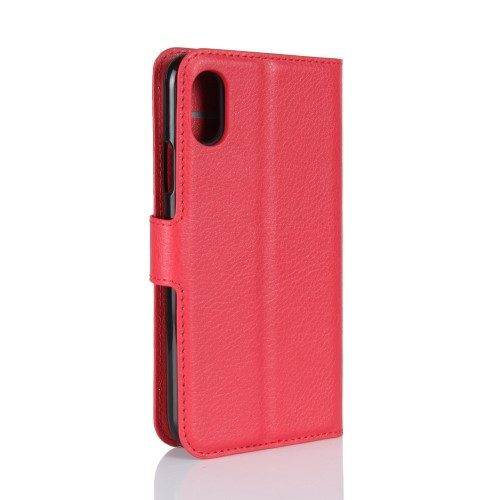 iphone-x-xs-rood-wallet-achterkant