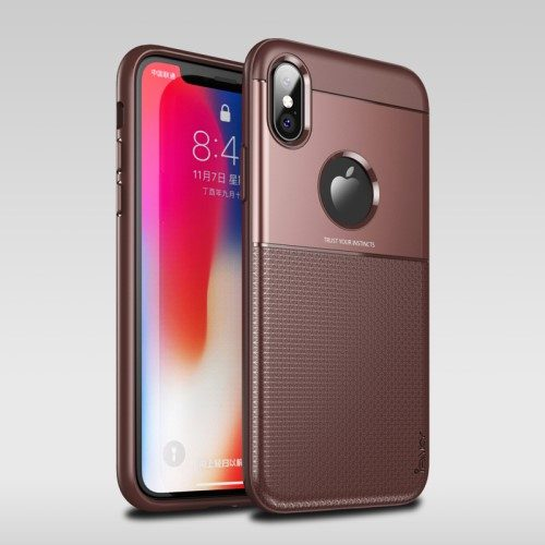 iphone-xs-ipaky-bruin-hoesje